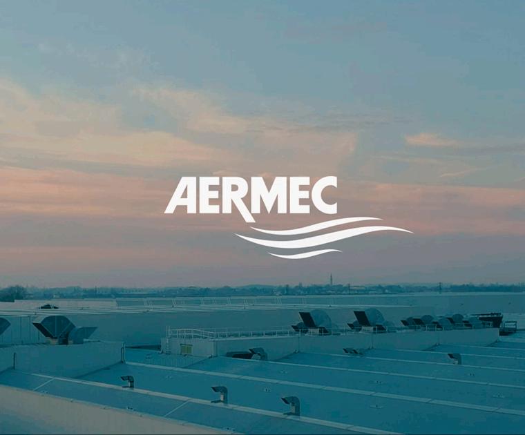 El nuevo vídeo empresarial de Aermec