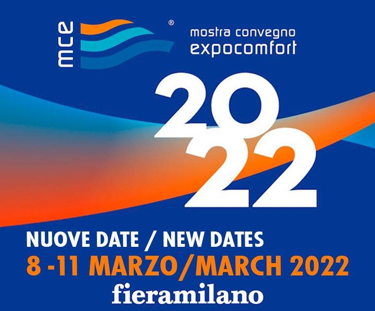 Anulación de la Feria de Milán, MCE 2020