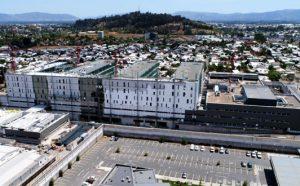 Hospital de Curicó