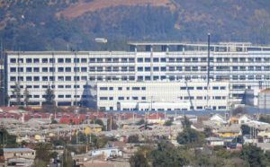Hospital Quillota Petorca