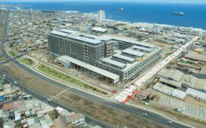 Hospital de Antofagasta